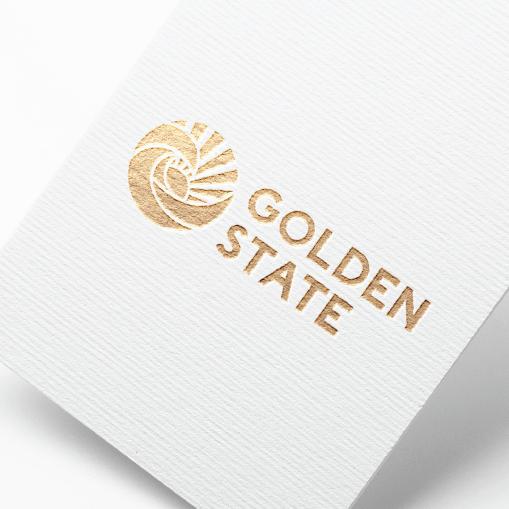Golden State logo