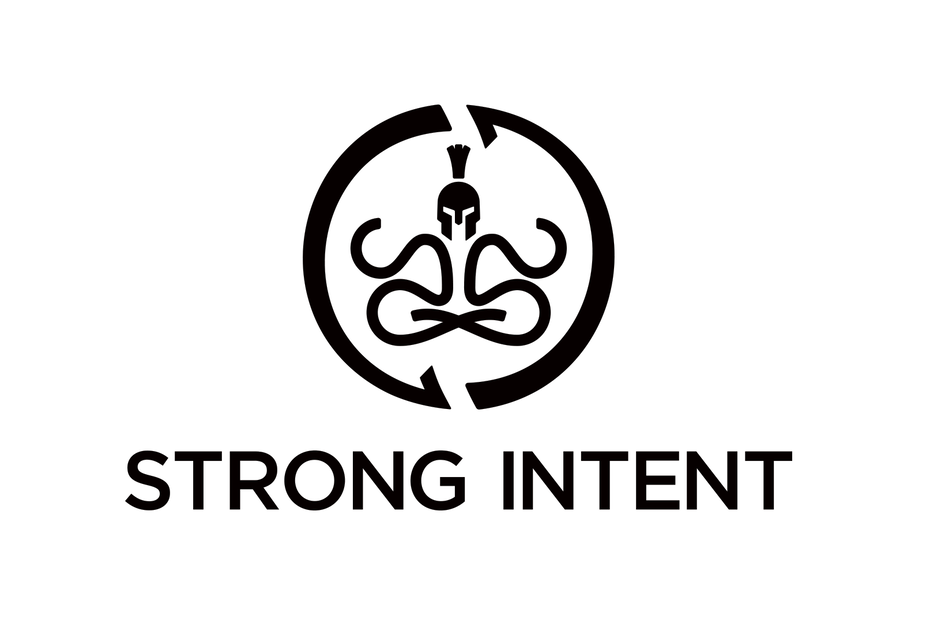 Strong Intent logo