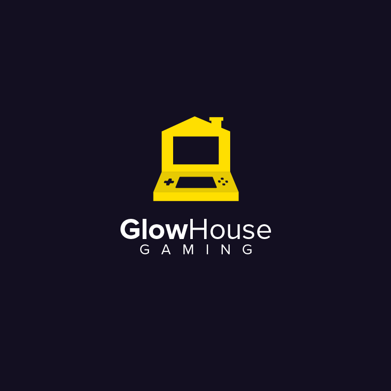 GlowHouse Gaming logo
