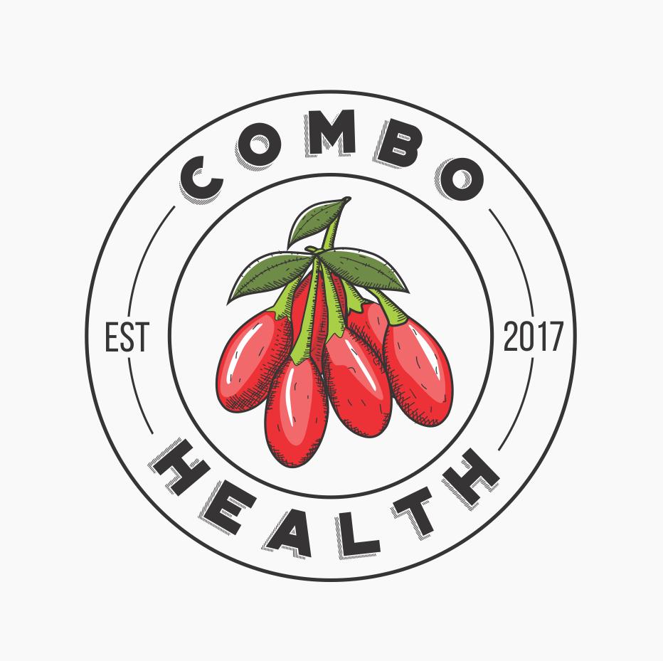 combo health logo