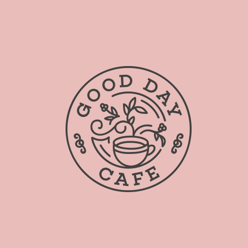 Good Day Cafe logo