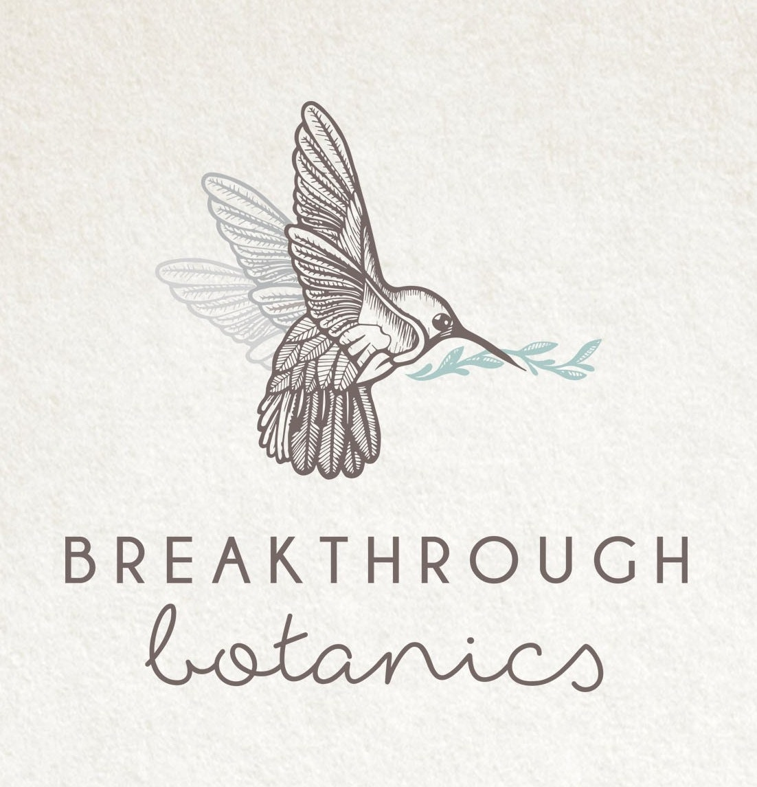 Breakthrough Botanics logo