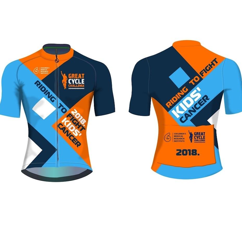 jersey design