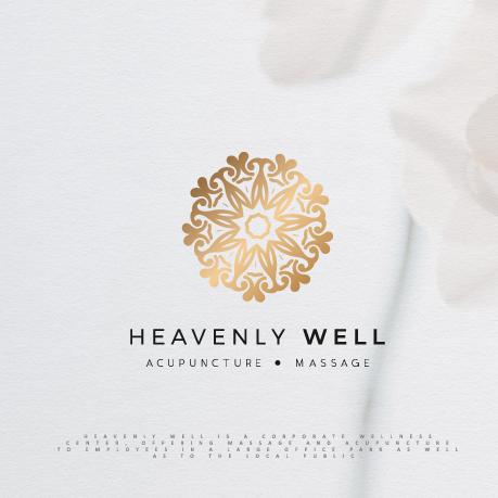 Corporate wellness center logo