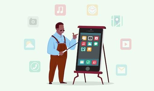 Design d'application mobile : le guide ultime