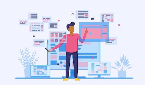 Webdesign, Webentwicklung, UI und UX: Was ist der Unterschied und was brauchst du?