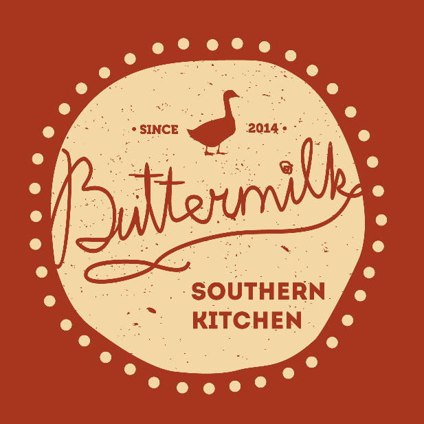 Buttermilk Southern Kitchen logo