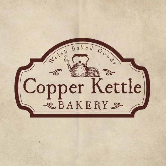 Copper Kettle Bakery logo