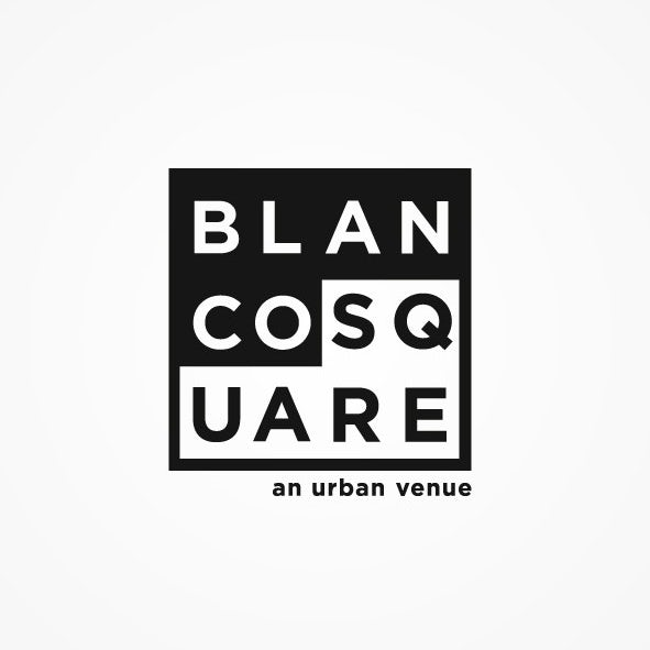 Simple square logo