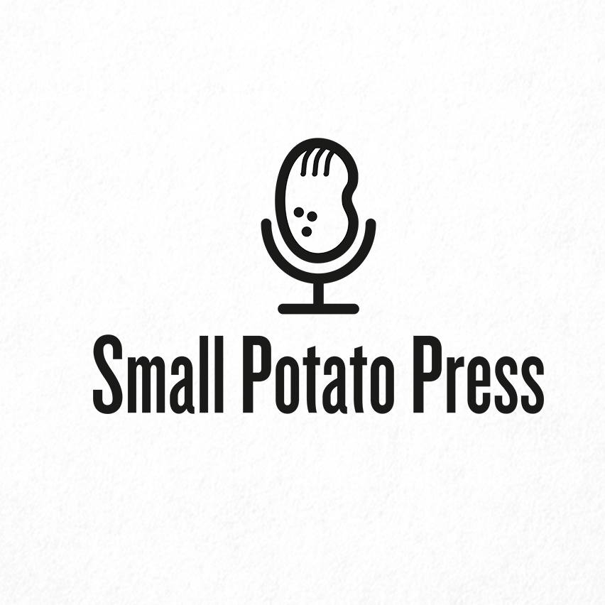 Small Potato Press logo