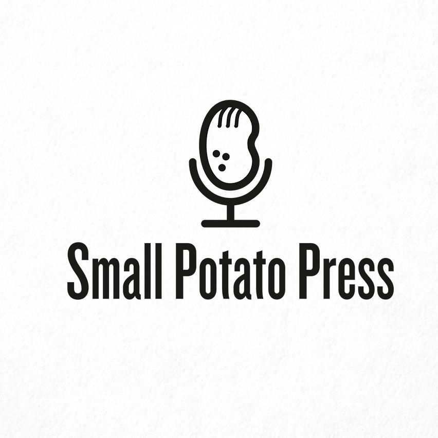 Small Potato Press logo