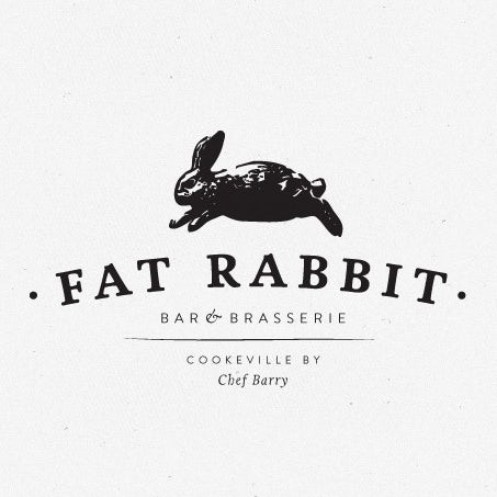Fat Rabbit logo