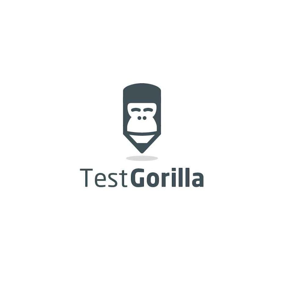 TestGorilla logo