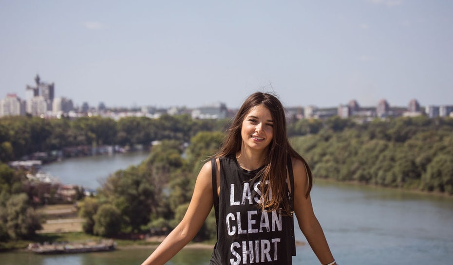 GoodEnergy finds freedom through freelancing