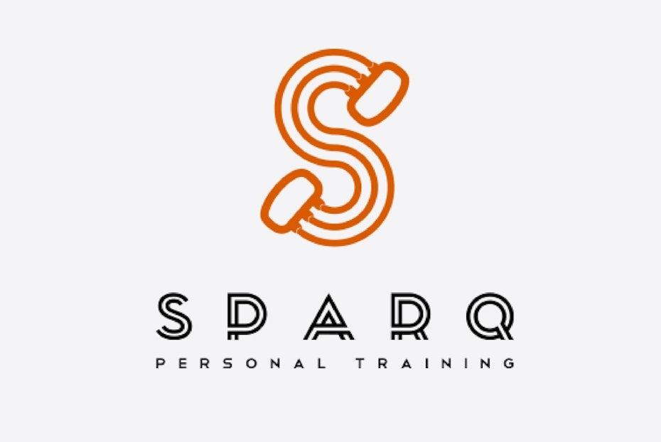 Sparq personal training logo