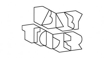 Baby Tiger logo