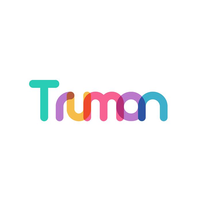 Truman logo