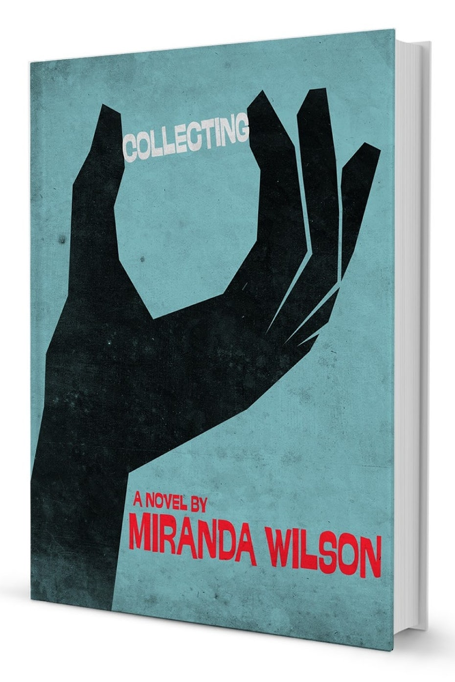 Collection book cover