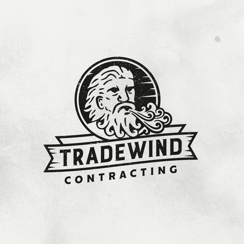Tradewind Contracting logo