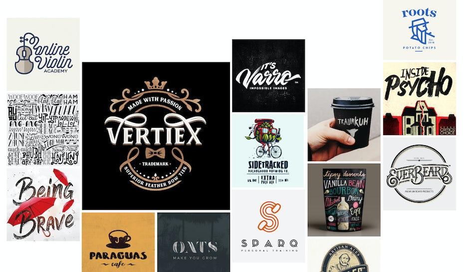 e1ecf903d 9 creative font trends for 2019 - 99designs
