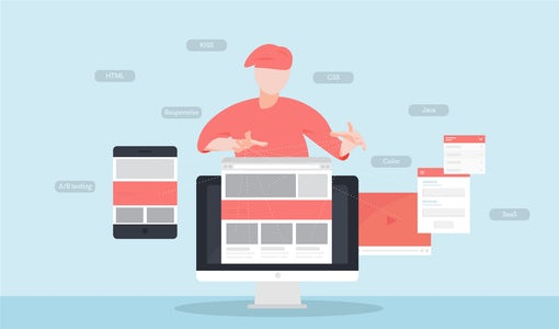 Top 10 web design tips to get the ideal website