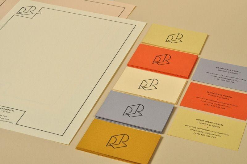 Alberto Magosa paper design