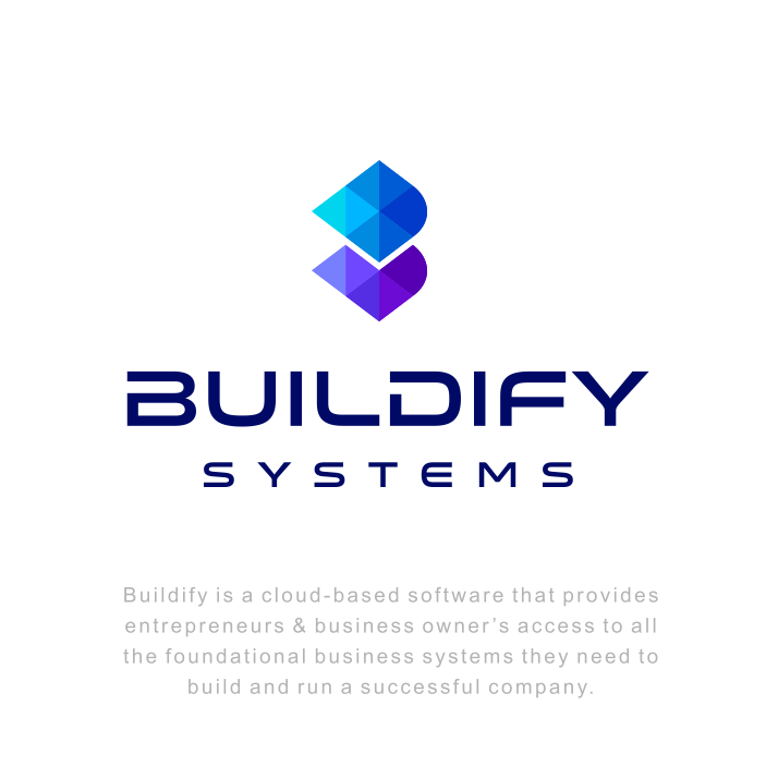 Buildify Systems logo