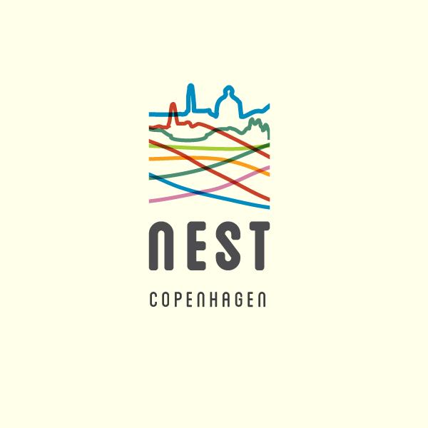 Nest Copenhagen logo