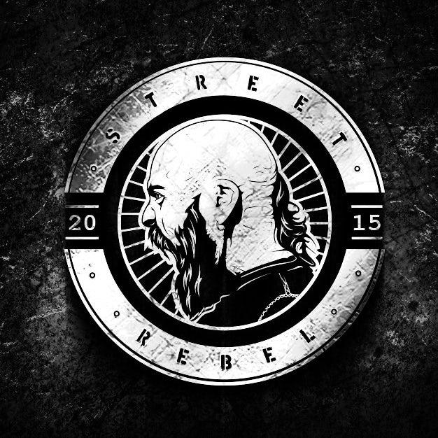 Street Rebel logo