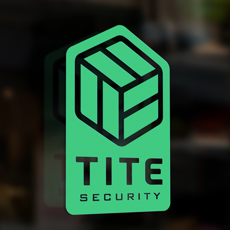 Tite Security logo