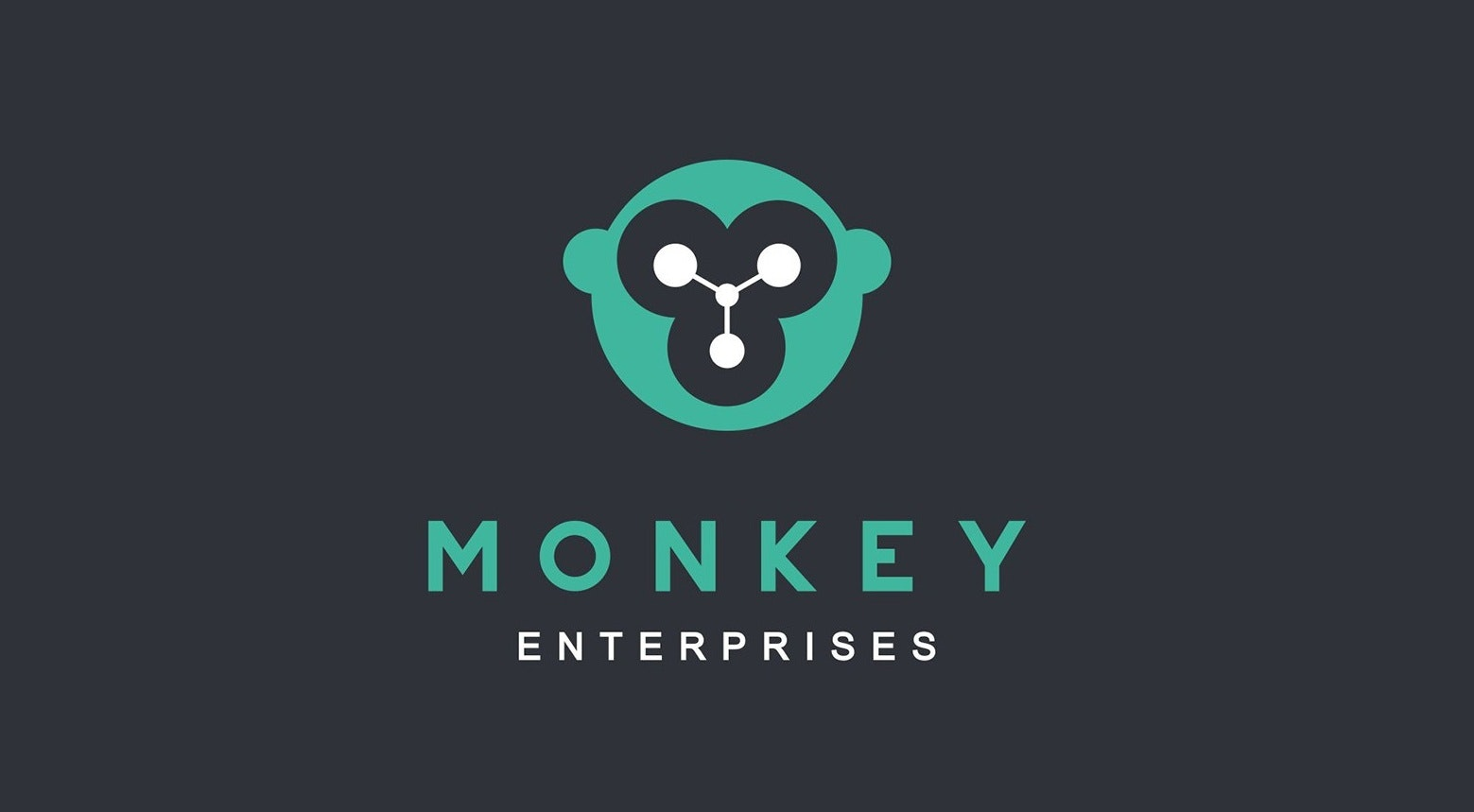 Monkey Enterprises logo