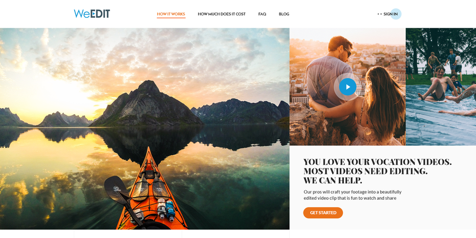 WeEdit web design  10 innovative web design trends for 2019 attachment 73462623 e1542253039494