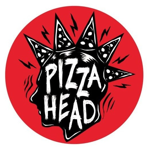 Pizza Head logo