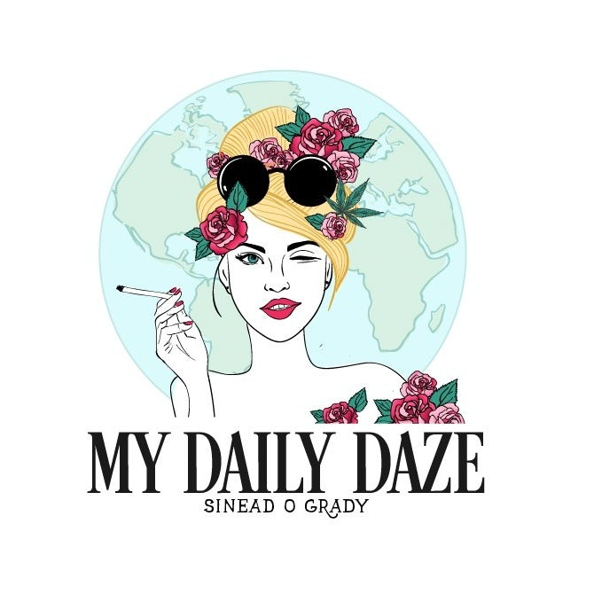 My Daily Daze logo
