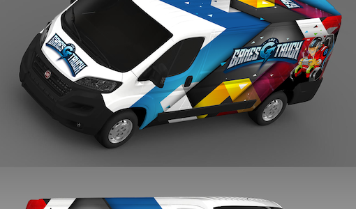 The 10 best freelance vehicle wrap designers for hire in 2019