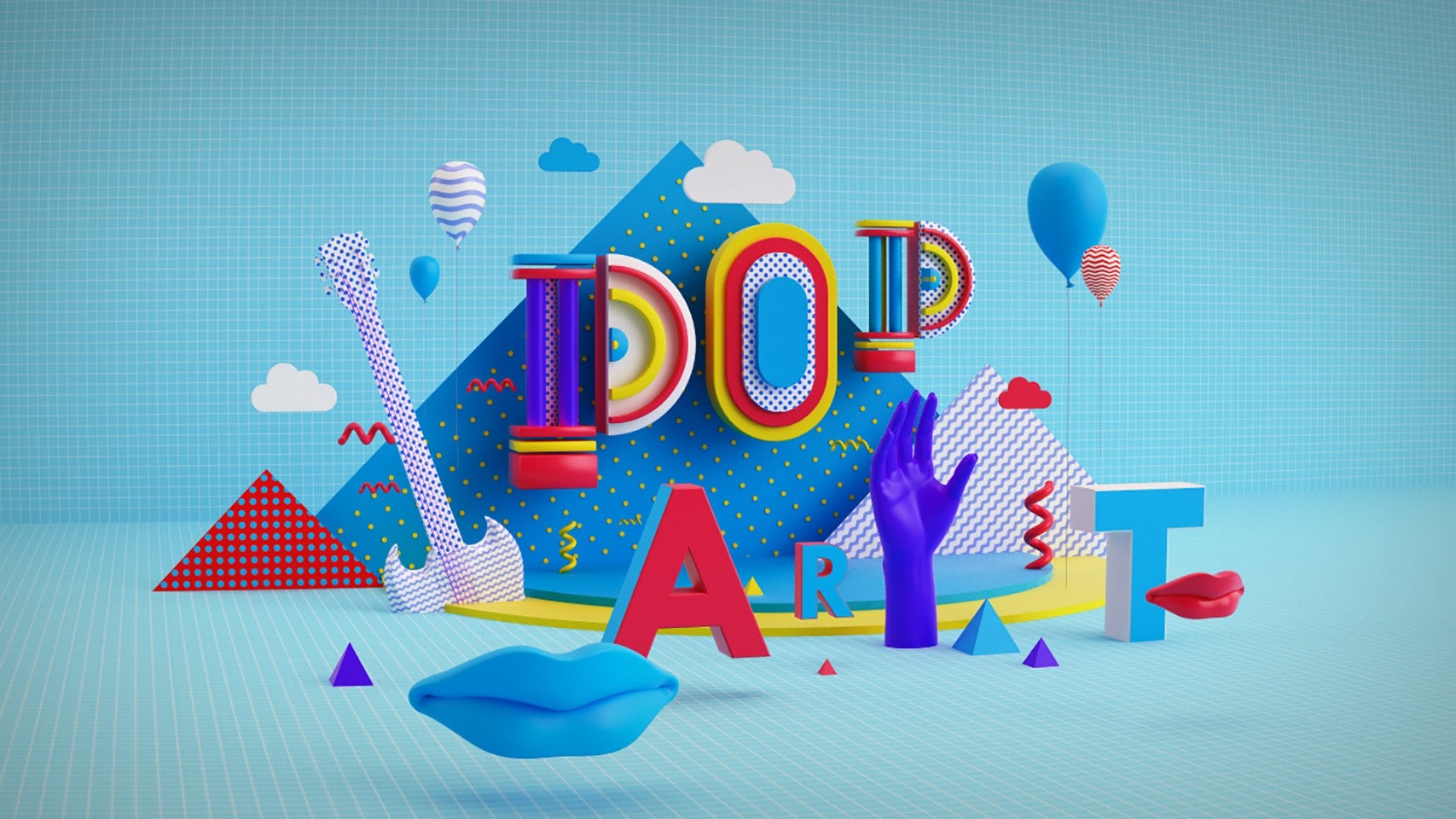 10 Top Graphic Design Trends For 2019