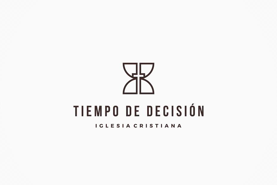 Tiempo de Decision logo