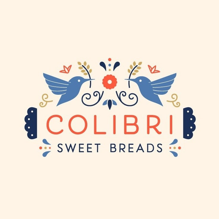 Colibri Sweet Breads logo