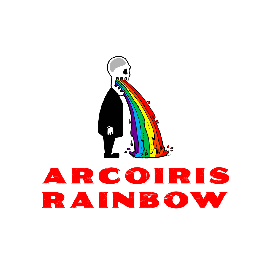 Arcoiris Rainbow logo