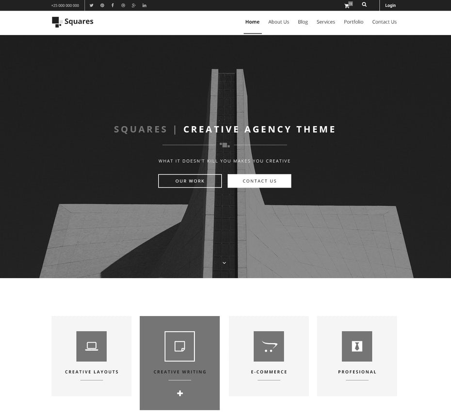 simple black and white web design  10 innovative web design trends for 2019 c1e2423e f71b 47a4 be99 6ed1e60dfccd e1542385096451