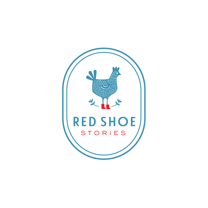 Red Shoe Stories logo