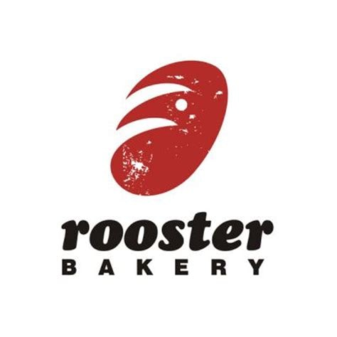 Rooster Bakery logo