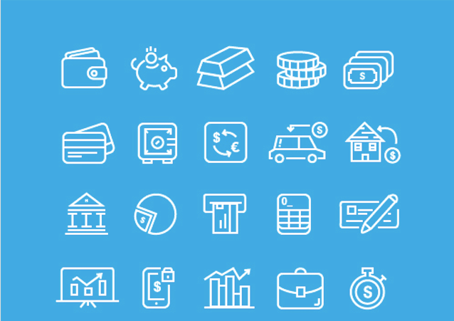11 Free Icon Sets For Designers 99designs