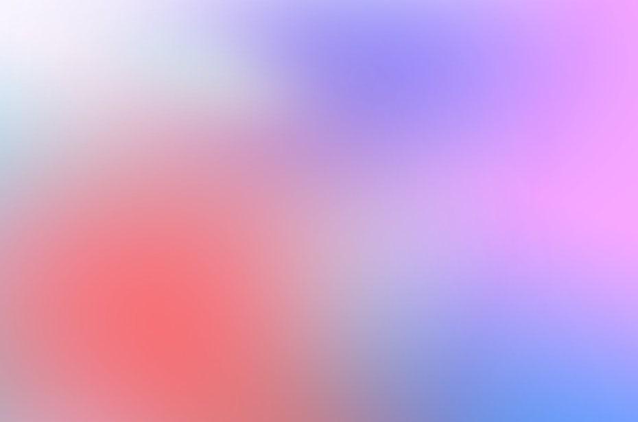 Pastel farbverlauf
