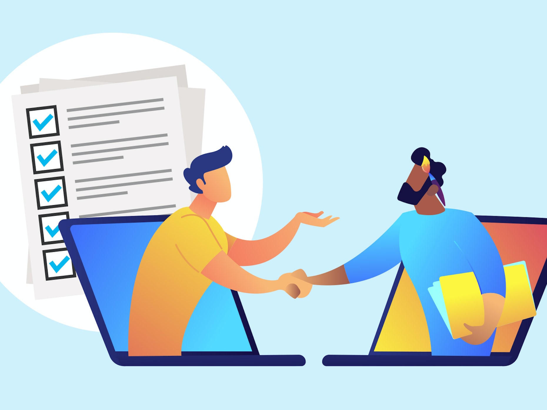 importance of outsourcing designers
