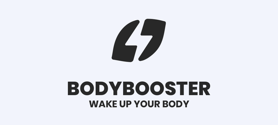 Bodybooster responsive logo