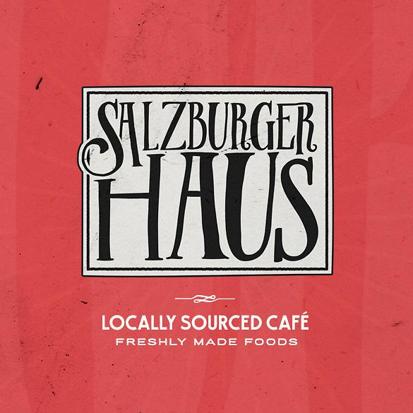 Salzberger Haus logo