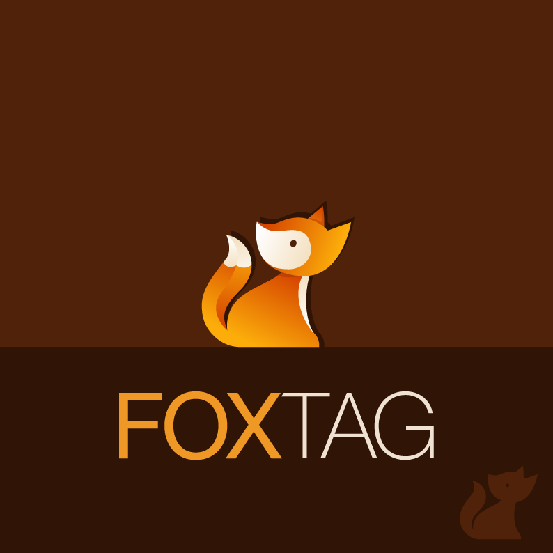 Fox logo design