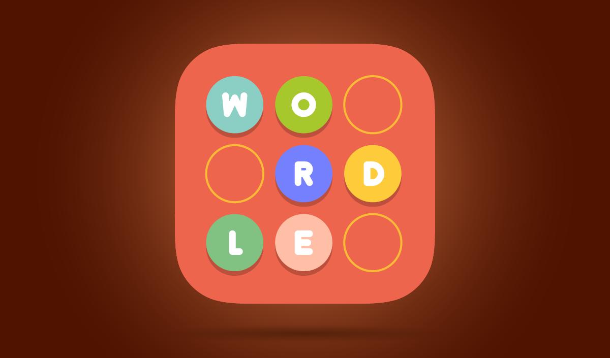 Worldle logo