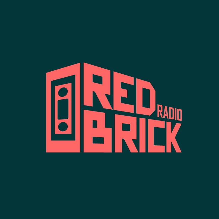 Red Brick logo